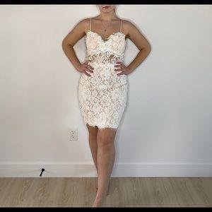 Forever21 bodycon dress